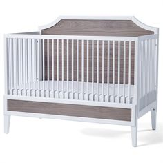 Rosenberry Rooms has everything imaginable for your child's room! Share the news and get $20 Off  your purchase! (*Minimum purchase required.) Litchfield Convertible Crib #rosenberryrooms