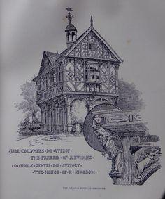 The Grange House Leomster