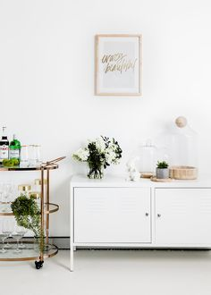Blog — Adore Home Magazine - Choosing White Paint