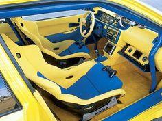 Interiores de carros de luxo (7)