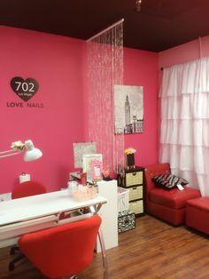 Love nails studio