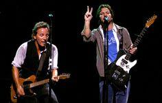 Eddie Vedder: a música que ele adora