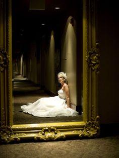 Destination Savannah! October Wedding From Donna Von Bruening Photography | Style Me Pretty