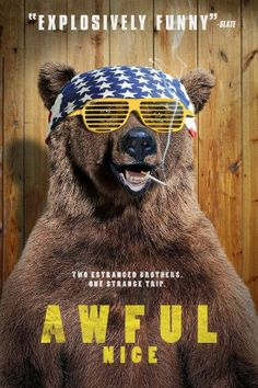 Awful Nice (2013) 720p WEB-DL 650 MB Movie Links