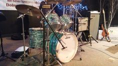 My early Ludwigs. Smartest thing I ever did was hang on to these babies! Ludwig Drums, Music Instruments, Babies, Musical Instruments, Babys, Baby Baby, Children, Kids, Infants