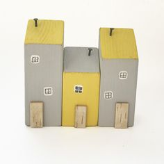 Little Wooden Town Houses £15.00 + £4.00 p&p https://www.facebook.com/scwvintage/photos/a.1849798861944639.1073741925.1450029055254957/1966831856908005/?type=3&theater