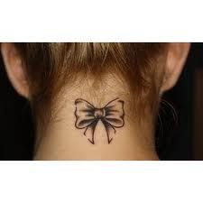 bow tattoo meaning - Buscar con Google