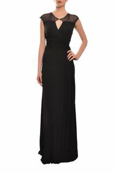 Badgley Mischka Elegant Front Keyhole Modern Evening Gown Dress Badgley Mischka http://www.amazon.com/dp/B008FHHK80/ref=cm_sw_r_pi_dp_yWlNtb1XX7PSB4NR