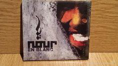 NOUR. EN BLANC. DIGIPACK-CD / KASBA - 2008. 11 TEMAS / PRECINTADO.