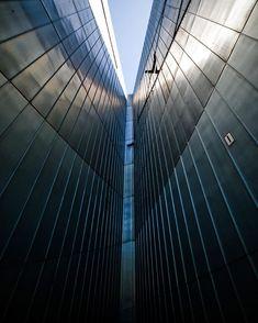 "Antoine De Almeida auf Instagram: ""Jüdisches Museum"" Skyscraper, Multi Story Building, Museum, Instagram, Skyscrapers, Museums"