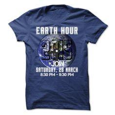 Earth Hour 2015