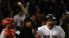 Mike Napoli's 2 HRs lead Red Sox past Rangers - BOSTON HERALD #Napoli, #RedSox, #Rangers, #Sport