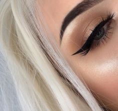 Pinterest : ~•GlamInspirations•~ Beauty
