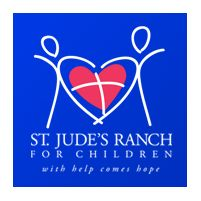 This is a great program that accepts used greeting cards.  The program supports abused, neglected and homeless children, young adults and families.    Recycled Card Program - St. Jude's Ranc.