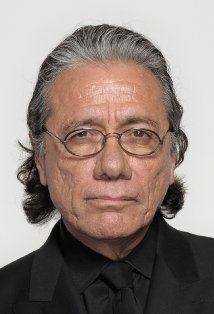 """Edward James Olmos, received an Academy Award nomination for """"best actor"""" for his starring role in Stand and Deliver (1988)"""