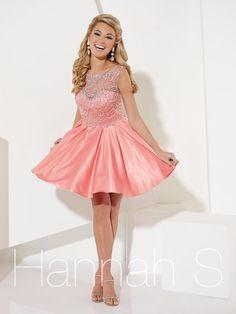 Hannah S Dress 27930 | Terry Costa Dallas