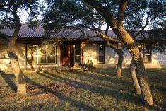 Wimberley Quilt Ranch  A crafter's retreat