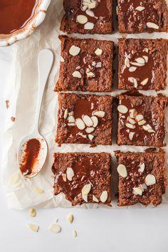 Brownie au potimarron vegan et sans cuisson Brownie, Cereal, Marie Claire, Breakfast, Vegan, Food, Gluten, Pie, Kitchens