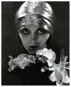 Galería: Edward Steichen   Oscar en Fotos
