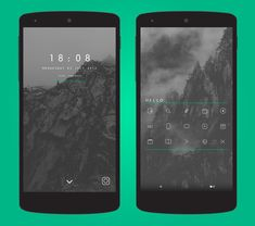 [ICONS PACK] [APEX, NOVA, ADW, HOLO...] - Gl… | Android Development and Hacking | XDA Forums