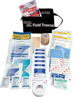 Adventure Medical Kits Tactical Field Trauma Kit with Qui... https://smile.amazon.com/dp/B001RMQ5IG/ref=cm_sw_r_pi_dp_x_Pi4azbBA3D27Q