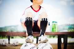 The orphans in South Korea live for the soccer camp Jerusalem Ministries puts on for them!