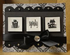 Stampin' & Scrappin' with Stasia