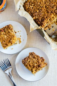 ... Coffee Cakes on Pinterest   Coffee cake, Streusel coffee cake and