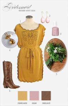 country chic - LOVE