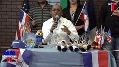Casa Dominicana TV  Introducion Febrero 06 2016