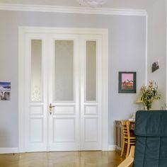 Innentüren, Zimmertüren in Berlin | Tischlerei Schneider