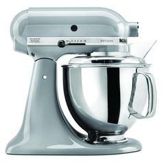 Discover the KitchenAid Artisan Series Stand Mixer (Pistachio). Explore items related to the KitchenAid Artisan Series Stand Mixer (Pistachio). Organize & share your favorite things (including wish lists) with friends. Kitchenaid Artisan Stand Mixer, Kitchenaid Classic, Specialty Appliances, Small Appliances, Kitchen Appliances, Kitchen Gadgets, Kitchens, Kitchen Tools, Furniture
