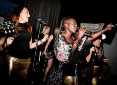 REWIND: featuring S.H.E. at Floridita, 100 Wardour Street, London, W1F 0TN, United Kingdom on 18th - 19th Sep at 5:30pm - 3am, Live Music from 8pm. Featuring UK up and coming talent.  S.H.E!  10pm - Midnight.  S.H.E. a collective of super hot girls, playing super hot hits from 80s through to 00s in true REWIND fashion!, Category: Live Music, Price: £5, Artist: S.H.E., Urls: Facebook: http://atnd.it/14315-1 Twitter: http://atnd.it/14315-2 YouTube: http://atnd.it/14315-3
