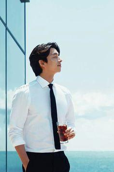 Namgoong Min, Goblin Gong Yoo, Steven Yeun, Yoo Gong, Playful Kiss, Coffee Prince, Tom Cruise, Lee Min Ho, Hemsworth
