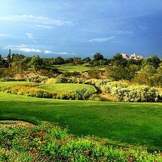 Grayhawk Golf Club - Scottsdale, AZ