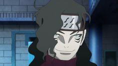 Shizuma Hoshigaki || Boruto: Naruto Next Generations
