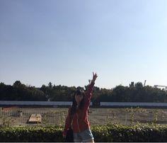 福原遥スタッフ(公式) @haruka_staff  11月16日 ブログを更新しました! 『癒しだ。』 #福原遥 #グッドモーニングコール #ココア