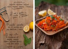 Awesome food blog!
