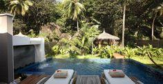 Hilton Seychelles Labriz Resort & Spa | Seychellen | Indischer Ozean | Reiseziele | Rosetravel  - Traumurlaub - Die schönsten Hotels