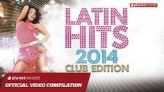 LATIN HITS 2014 ► VIDEO MIX COMPILATION ► BEST OF ZUMBA FITNESS MUSIC - ...
