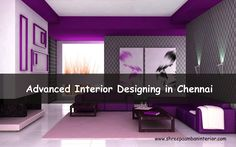 We offer Advanced Interior Designs carries modern home and office furniture for all styles. #AdvancedInteriorDesigningInChennai #ShreePaambanInter