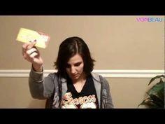 Video Post: December 5, 2012