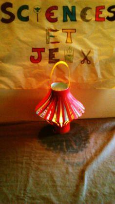 Comment fabriquer un lampion en papier ?