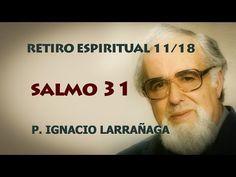 Presentación Talleres de Oración y Vida Padre Ignacio Larrañaga - YouTube