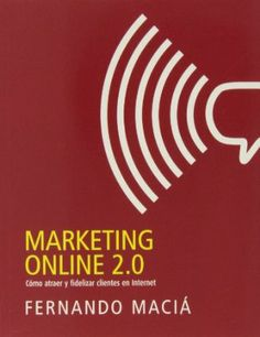 Libro Marketing Online 2.0.