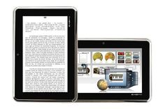 Slate Wars: 15 Tablets That Could Rival Apple's iPad | PCWorld - ExoPC Slate