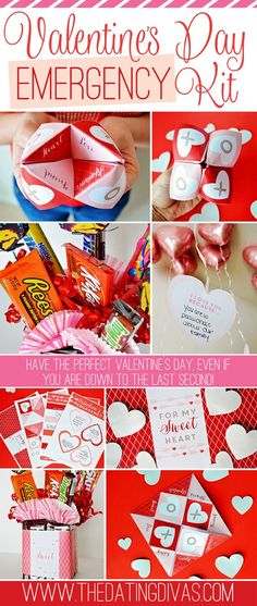 Our Most Popular Valentine\'s Day Ideas | Gift and Free printables