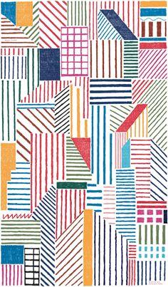 Taller | Mauricio Rocha + Gabriela Carrillo | · Milano Design Week. Hermès Exhibition Stand