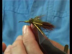 excellent davie macphail fly crawfish can be adapted to smaller flies