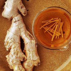 Ginger has been the go-to root for a wide range of gastrointestinal distresses, including constipation.